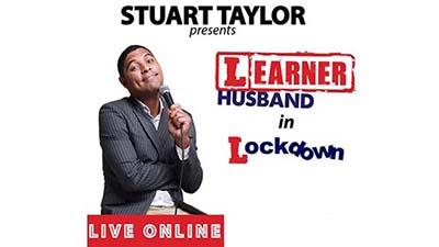 400x400 lerner husband poster